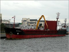 Baltiyskiy-201, IMO 9057240, Leith 06-09-13 (Tin Wis Vin) Tags: docks edinburgh ship harbour leith shipping