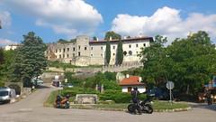 Castello di Stanjel