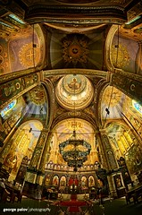 Varna cathedral |   (geopalstudio) Tags: church architecture interior hdr d7000 promoteremotecontrol panomagiceu panobg machineryhdrefex