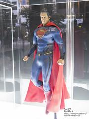DCWBHsF2013-89 () Tags: superman akihabara dccomics warnerbros manofsteel  hottoys   dc2013