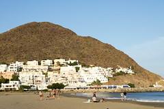 AFS-130493 (Alex Segre) Tags: beach sunshine coast spain europe mediterranean european scenic sanjose sunny bluesky playa scene andalucia spanish coastal beaches gata andalusia scenes almeria in a cabode alexsegre gatanijar