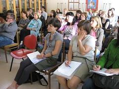 """Dnevi psihologov 2012: udeleženci • <a style=""""font-size:0.8em;"""" href=""""http://www.flickr.com/photos/102235479@N03/11728361334/"""" target=""""_blank"""">View on Flickr</a>"""