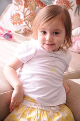 Pureness (Dina Alkhoudari) Tags: cute girl kid nikon infant babygirl littlegirl cutegirl pureness d90