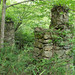 Jennings Mill ruins