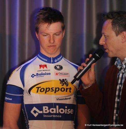 Topsport Vlaanderen - Baloise Pro Cycling Team (126)