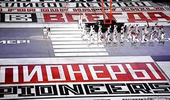 Artists Influence (Annette LeDuff) Tags: musician art automobile russia olympics openingceremony sochi constructivism favorited 2014 winterolympics digitallyaltered ellissitzky photoannetteleduff annetteleduff 02072014
