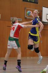 "VL2F Handball SG Überruhr 2. Frauen vs. NHC 1. Frauen 08.02.2014 005 • <a style=""font-size:0.8em;"" href=""http://www.flickr.com/photos/64442770@N03/12393616034/"" target=""_blank"">View on Flickr</a>"