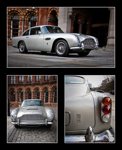 Flickriver: Most Interesting Photos From Classic Aston