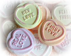 Week 7 ~ Love (Yvette-) Tags: love sweets nikkorf28105mm nikond5100 52weeksof2014