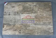 Gạch gỗ xám (60x90)