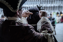 Venice Carnival, 2014 (barbintravel) Tags: street carnival venice photography photo streetphotography masks carnevale venezia freelance maschere atglance