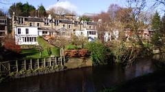 riverside dwellings
