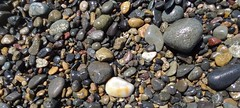 Rocks, Pebbles, Dana Point beach