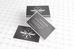 Business Cards Mock up (85x55) (itembridge) Tags: closeup modern paper studio corporate design 3d background clean reflect mockup card presentation transparent studiolight stationery showcase template businesscard branding stylish realism realistic photorealistic smartobject