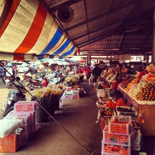 Pakse, Laos. 6