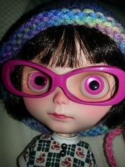 We Love Pink Glasses