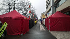 12.4.2014  Lauantaiaamu  -  Saturdaymorning  Turku  -  Finland (rkp11) Tags: morning primavera finland marquee spring turku market nieve saturday fair tent neve neige  printemps archipelago saturdaymorning frhling nieg vr wiosna 2014  bo  aamu schneeregen lauantai aguanieve markkinat teltta  lauantaiaamu  nevischio neigefondue saaristolaismarkkinat archipelagomarket lightroom5  lumia1020  1242014