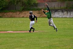 Baseball_D3_Atheltics-Frameries_vs_Namur-Angels-15 (Michel Dangmann) Tags: sport belgium belgique baseball wallonie wallonia eos6d canonef70200mmf40lisusm canoneos6d namurangels athleticsframeries