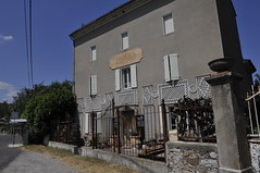 La madeleine - Tornac