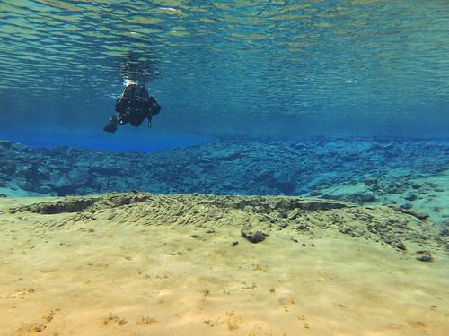 Iceland 2014 - Silfra dive - IMG_0631