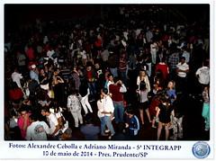 5ª IntegraPP (Acervo Memorial Universitário) Tags: unesp tupã araçatuba furiosa prudente quebragalho surubateria