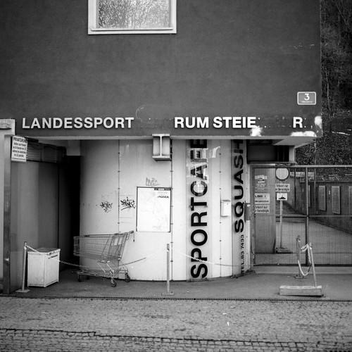 LANDESSPORT   RUM STEIE   R