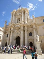 Duomo Siracusa 2
