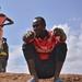 Nyangaton Man, Ethiopia