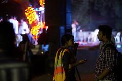 DSC04199_resize (selim.ahmed) Tags: nightphotography festival dhaka voightlander bangladesh nokton boishakh charukola nex6