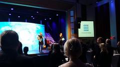 Speaker's Forum - Linda Liukas