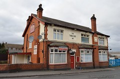 The Three Cups Inn (Closed) - Spring Road, Wolverhampton 27.01.15 (Retroscania!) Tags: bar pub ale pubs westmidlands boozer wolverhampton publichouse lanesfield blackcountrypubs