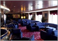 MSC Opera - Caruso Lounge, Deck 7 (wrblokzijl) Tags: cruise vacation holiday boat vakantie ymuiden ship lounge cruising terminal cruiseship kreuzfahrtschiff cruises ijmuiden cruiseschip deck7  mscopera dek7 msccruises felison felisoncruiseterminal carusolounge