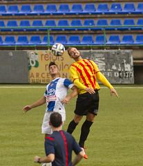 "Sant Andreu 2 Hercules 1 <a style=""margin-left:10px; font-size:0.8em;"" href=""http://www.flickr.com/photos/23459935@N06/16538716462/"" target=""_blank"">@flickr</a>"