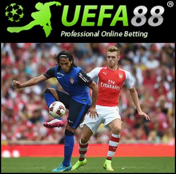 Prediksi Bola Arsenal vs Monaco 25 Februari 2015