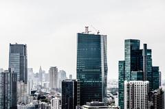 City-0458 (math.buechel) Tags: city urban japan skyline buildings tokyo nikon stadt tokyotower sureal tokio huser d7000 nikond7000