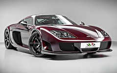 SVR NOBLE M600 (SAUD AL - OLAYAN) Tags: noble svr m600