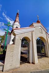 IMG_0084 (vtour.pl) Tags: cerkiew kobylany prawosławna parafia małaszewicze