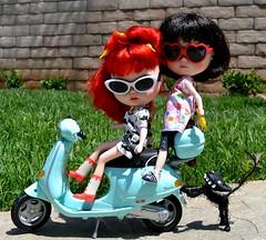 BaD June 1 - Girls Just Wubba Have Fun