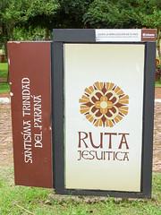 Ruta Jesuitca