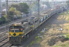 X39-A73 on Apex (damos photos) Tags: apex pn 2012 aclass a73 vline freightaustralia xclass x39 freightvictoria