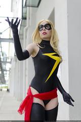 DSC_3093 (Kees Peters) Tags: woman comics spider cosplay ms superheroes marvel 2016 superheroine superheroines
