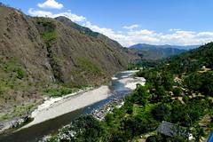 Mandi: Beas River