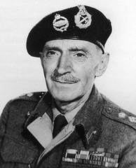 M.E. Clifton James, The Double of Field Marshal Bernard Montgomery, 1944 [710px  877] #HistoryPorn #history #retro http://ift.tt/1YYIA3A (Histolines) Tags: history me field bernard james double retro timeline montgomery marshal clifton 1944 877 the  vinatage historyporn histolines 710px httpifttt1yyia3a