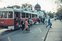 Moscow Tram (Jordi Corbilla Photography) Tags: street nikon russia moscow streetphotography tram d750 streetphoto travelphotography jordicorbilla jordicorbillaphotography