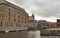 Oostenburg, 15-2-14 (kees.stoof) Tags: amsterdam warehouse architectuur pakhuis oostenburg oostenburgerdwarsvaart oostenburgervaart