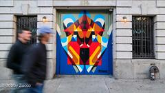 Reka One Street art NYC (ZUCCONY) Tags: 2016 nyc streetart newyork unitedstates us bobby zucco bobbyzucco pedrozucco street art graffiti ny murals