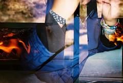 Pretty accidents (NOMONYM BOT a.k.a Xochitl Garcia) Tags: family friends light selfportrait abstract cute art love film night analog self 35mm canon mexico fun fire iso100 mexicocity pretty minolta flash memories surreal ishootfilm iso multipleexposure konica analogue melancholy canonae1 doubleexposition canonae1program analogphotography joint bff vx c41 filmphotography canonae filmisnotdead shootingfilm istillshootfilm 50mmfd14 filmfeed lements buyfilmnotmegapixels analogfeatures analogvibes xochitlgarcia nomonymbot aacident filmfeatures