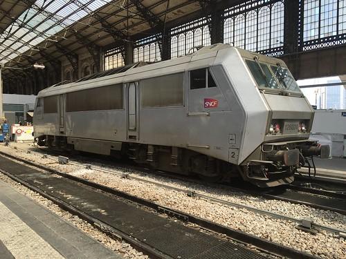 26024 à Paris Austerlitz