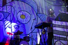 "Primavera Sound 2016 - Animal Collective - 1 - M63C0483 • <a style=""font-size:0.8em;"" href=""http://www.flickr.com/photos/10290099@N07/27179521770/"" target=""_blank"">View on Flickr</a>"