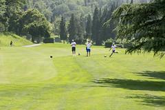 029 (patrizia lanna) Tags: persone albero allenatore buca calcio campo esterno footgolf giocatore gioco golf luce memorial movimento natura palla panorama parco prato verde rapallo italia